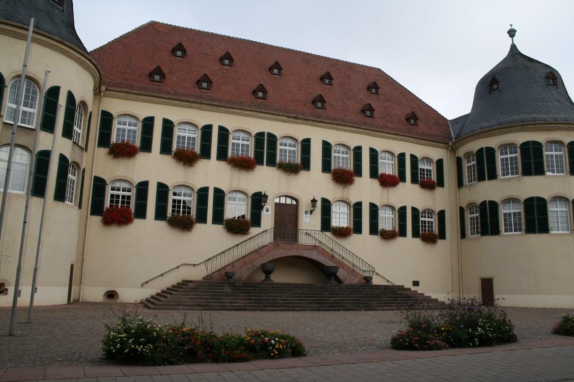Beste Spielothek in Arensweiler finden